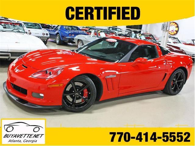 2013 Chevrolet Corvette | 930624