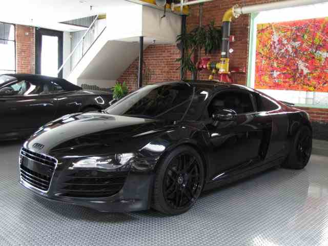 2009 Audi R8 | 936245