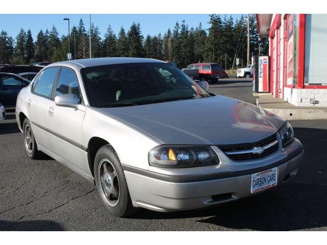 2005 Chevrolet Impala | 936247