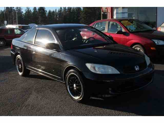2005 Honda Civic | 936248