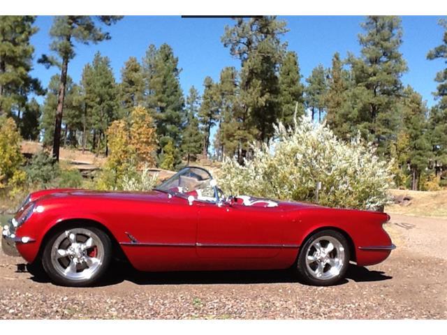 1954 Chevrolet Corvette | 936250