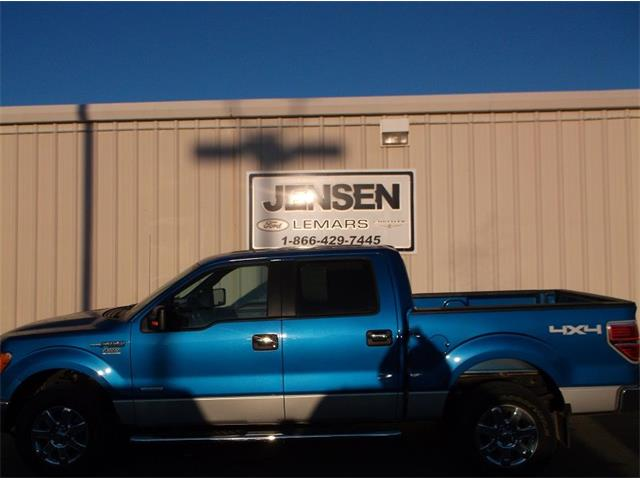2014 Ford F150 | 936262