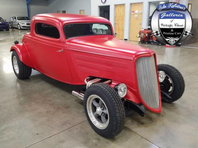1933 Ford 3-Window Coupe | 930627