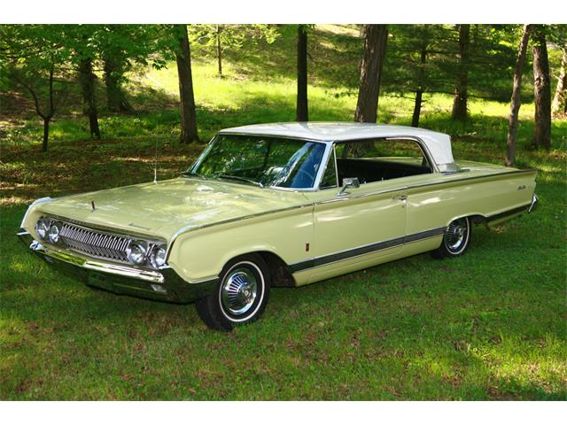 1964 Mercury Park Lane | 936283