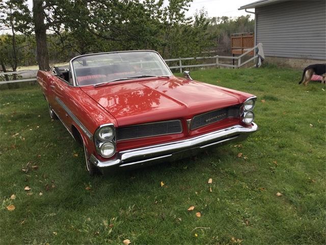 1963 Pontiac Bonneville | 936289