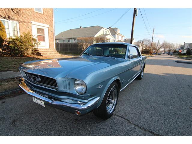 1966 Ford Mustang | 930629