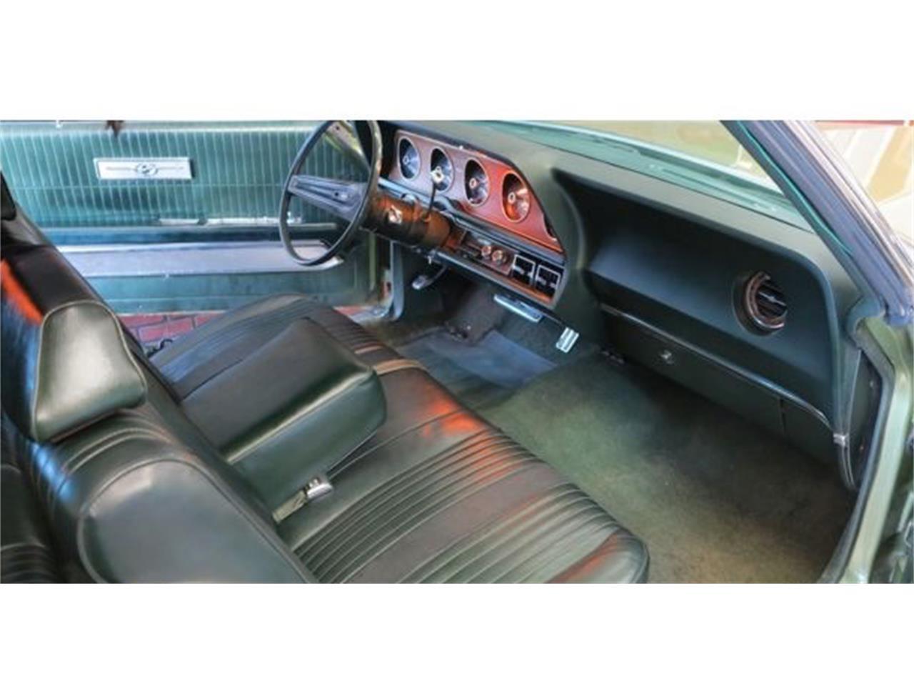 1971 Ford Thunderbird For Sale Cc 936297