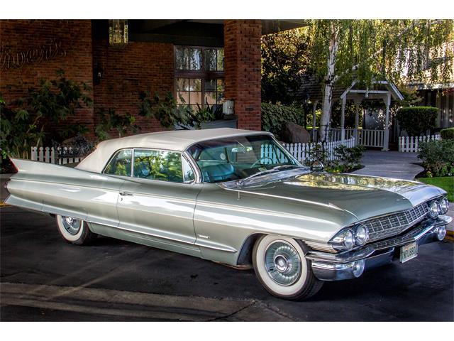1961 Cadillac DeVille | 936306