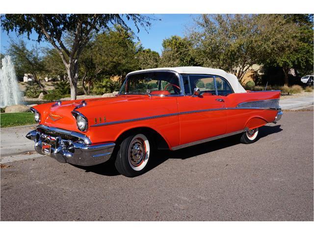1957 Chevrolet Bel Air | 936308
