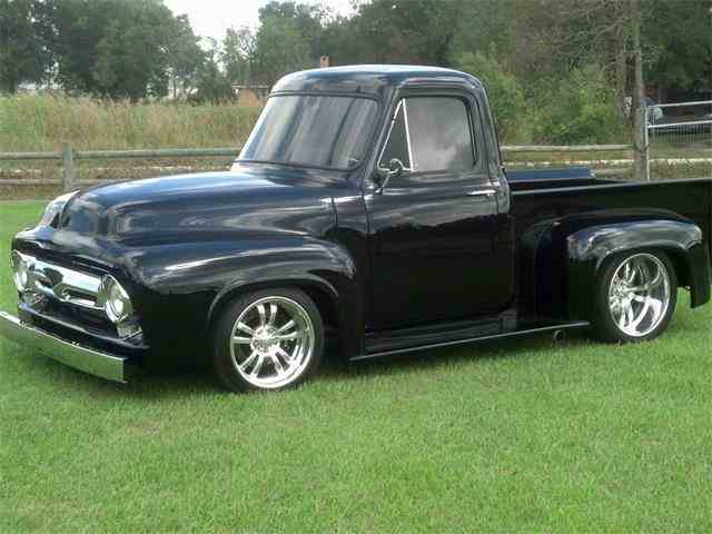 1953 Ford F100 | 936313
