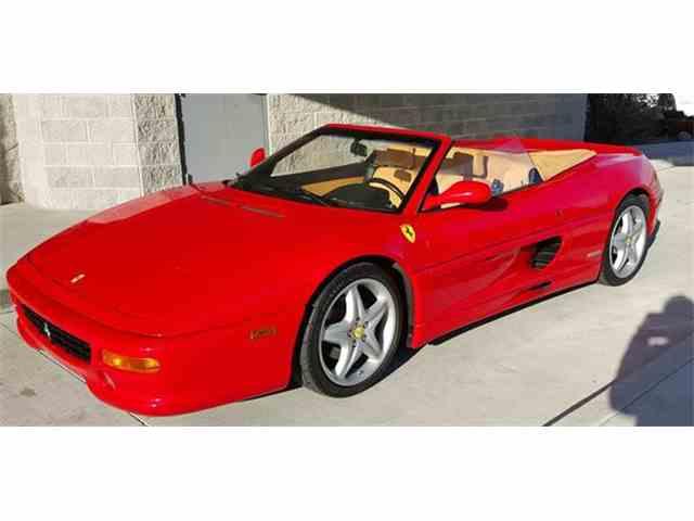 1998 Ferrari F355 | 936320