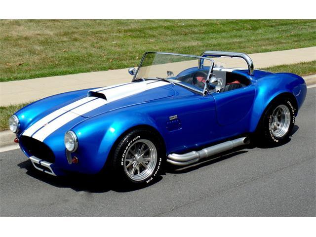 1965 Shelby Cobra | 936324