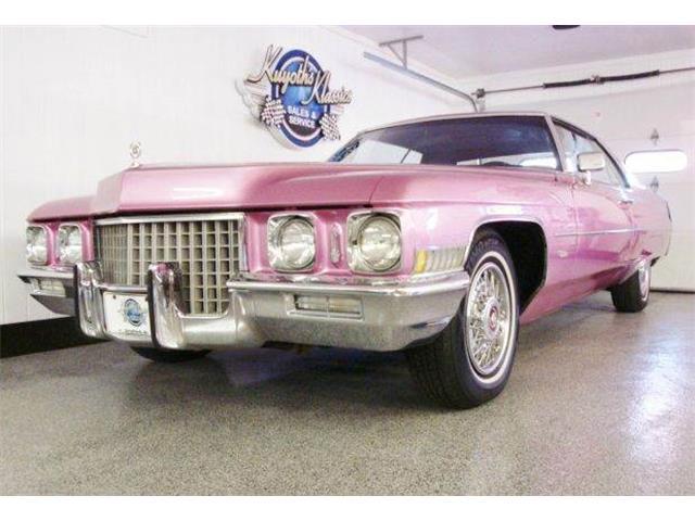 1971 Cadillac Calais | 930633