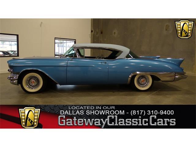 1957 Cadillac Seville | 936332