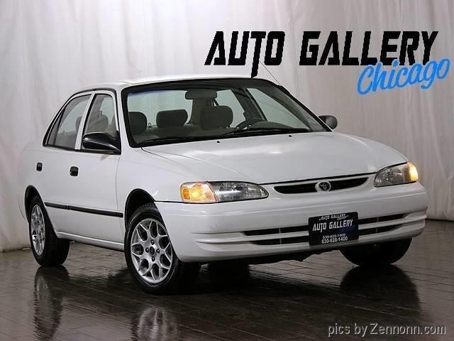 1999 Toyota Corolla | 936334