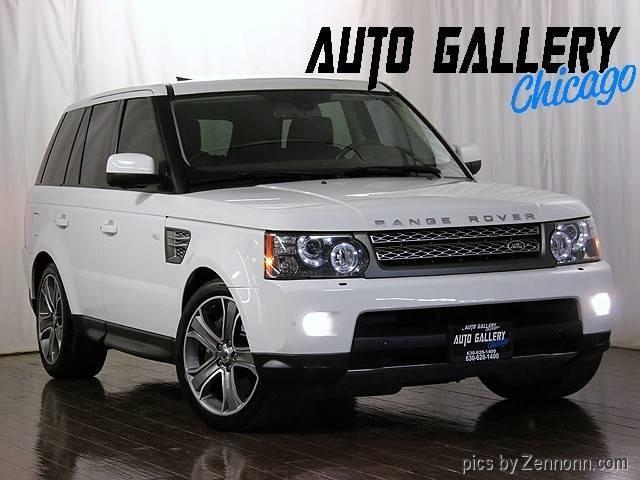 2011 Land Rover Range Rover Sport | 936338