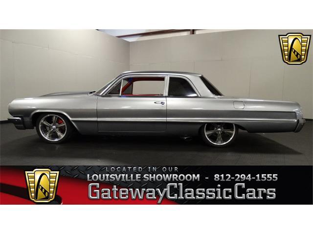 1964 Chevrolet Biscayne | 936342