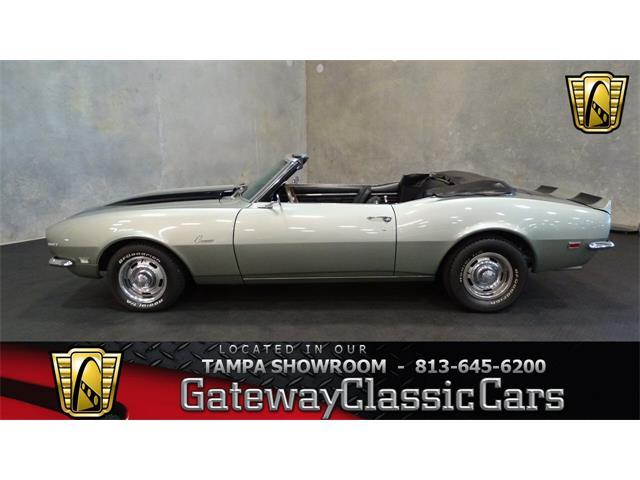 1968 Chevrolet Camaro | 936357