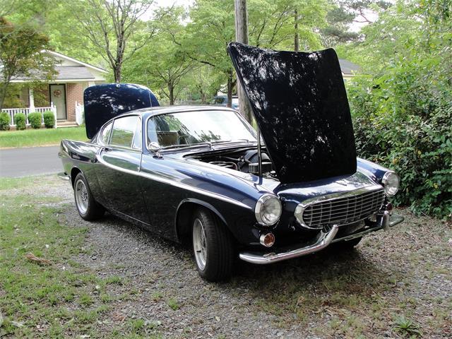 1965 Volvo P1800S | 936364