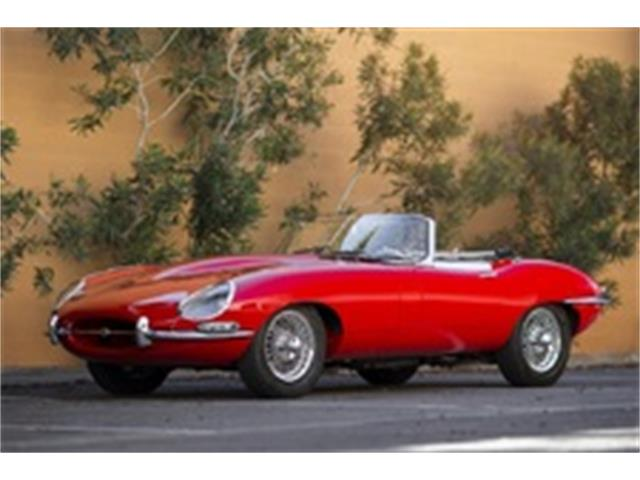 1967 Jaguar E-Type | 936367