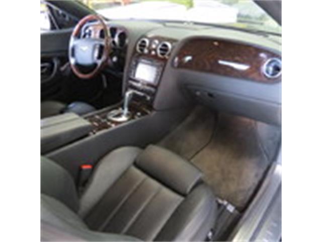 2008 Bentley Continental GTC | 936370