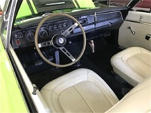 1970 Plymouth Road Runner | 936377