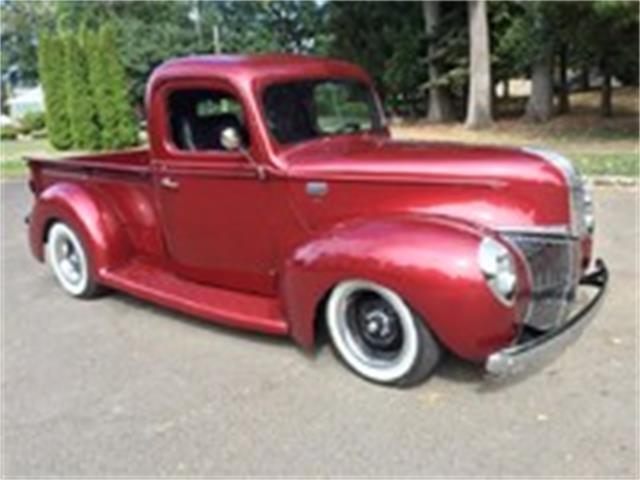 1941 Ford Custom | 936378