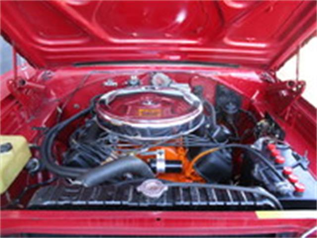 1966 Dodge Coronet | 936380