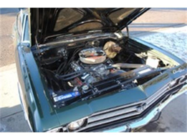 1969 Chevrolet Chevelle SS | 936386