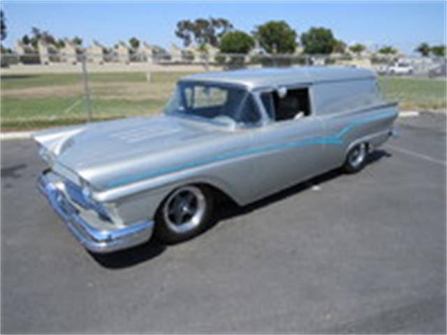 1957 Ford Sedan Delivery | 936393