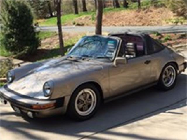 1982 Porsche 911   936394