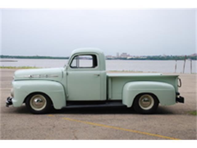 1952 Ford F100 | 936396