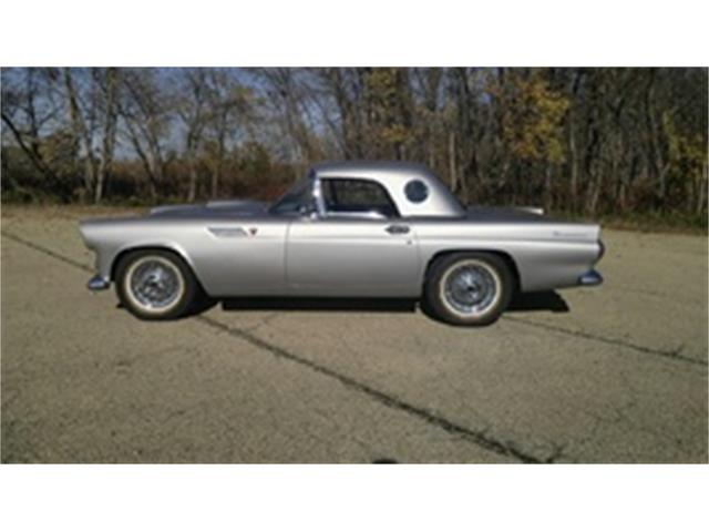 1955 Ford Thunderbird | 936397