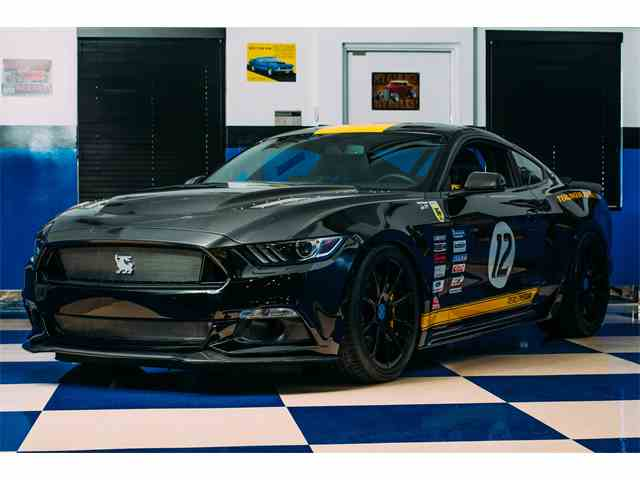 2016 Shelby Mustang | 930064