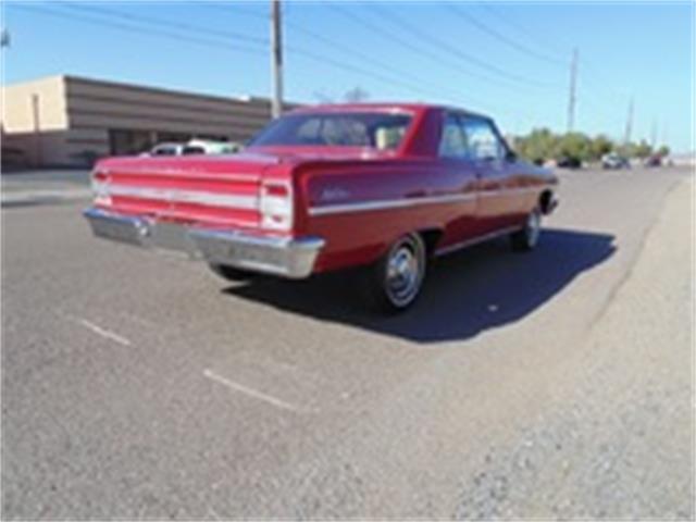1964 Chevrolet Chevelle Malibu | 936420
