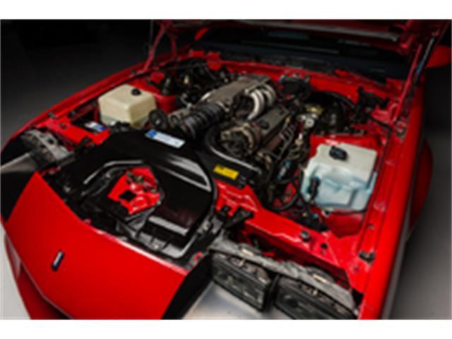 1991 Chevrolet Camaro Z28 | 936425