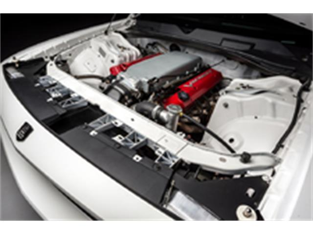 2011 Dodge Challenger Drag Pack | 936428