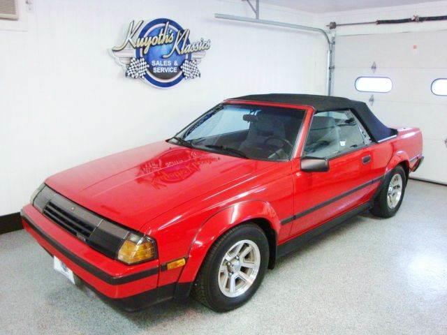 1985 Toyota Celica | 930643