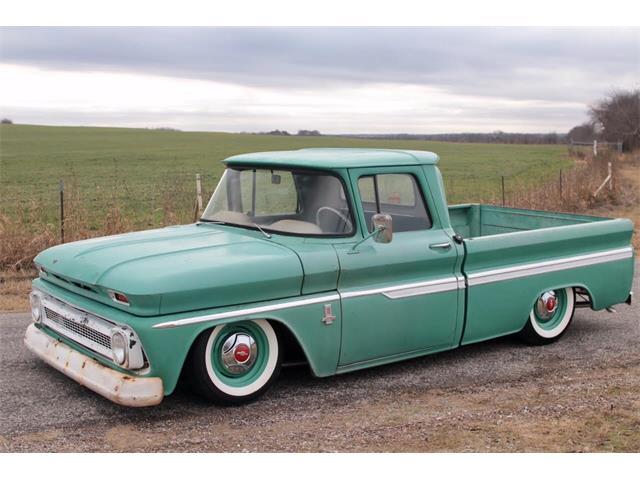 1963 Chevrolet C/K 10 | 936431