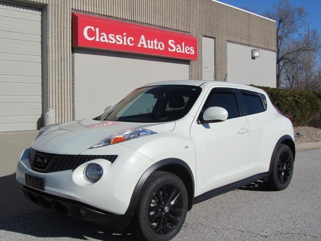 2011 Nissan Juke SL AWD | 936437
