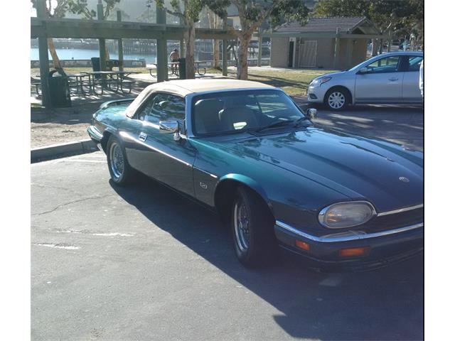 1994 Jaguar XJS | 936439