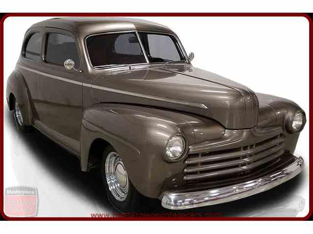 1947 Ford Tudor | 936445