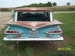 1959 Chevrolet Nomad for Sale - CC-936447