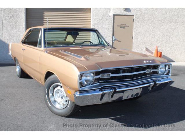 1969 Dodge Dart | 930646