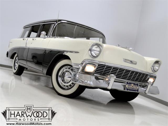 1956 Chevrolet 210 | 936460