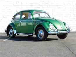 1957 Volkswagen Beetle for Sale - CC-936463