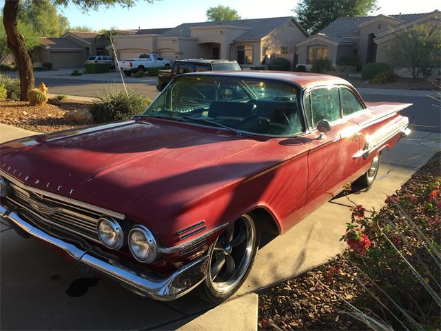1960 Chevrolet Impala | 936468