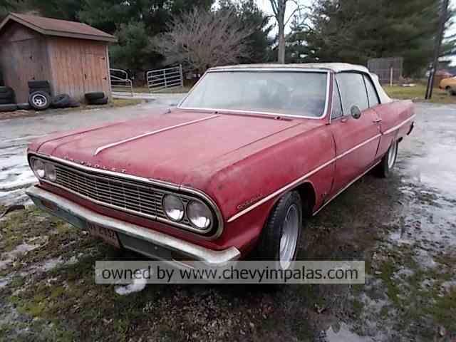 1964 Chevrolet Chevelle | 936469