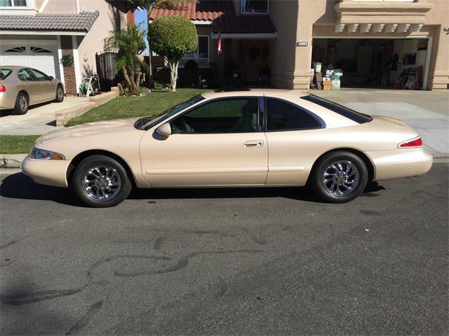 1998 Lincoln Mark VIII | 936472
