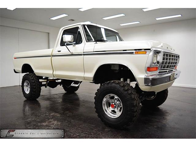 1976 Ford F250 | 936477